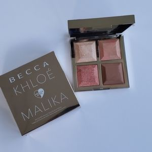 Becca BFF's Face Palette